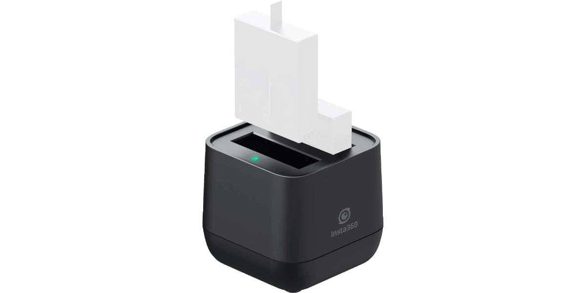 Зарядная станция для Insta360 ONE X (Charging Station)