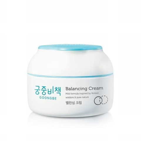 Крем Goongbe Balancing Cream 180ml