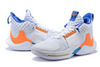 Jordan Why Not Zer0.2 'OKC Home'