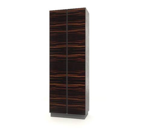Pigreco шкаф для документов высокий