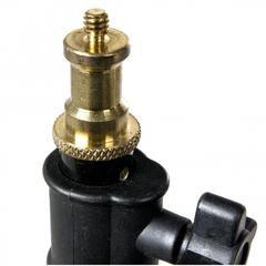 Стойка для студийного оборудования Lumifor LT-2340-29 2340mm с пружинным амортизатором