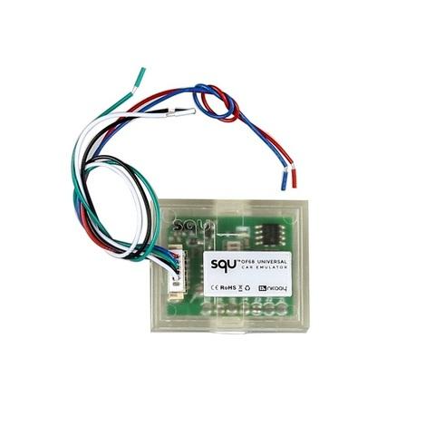 Универсальный эмулятор SQU OF68