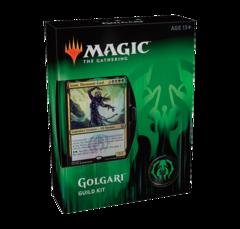 Набор Guild Kit выпуска «Гильдии Равники»: Голгари (английский)