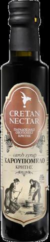 Сироп рожкового дерева Cretan Nectar 250 мл