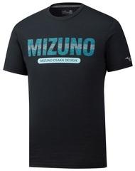 Футболка Mizuno Heritage Tee мужская