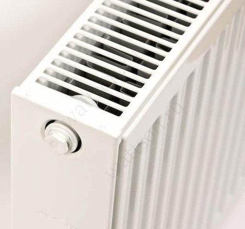 Радиатор C22 500 * 600
