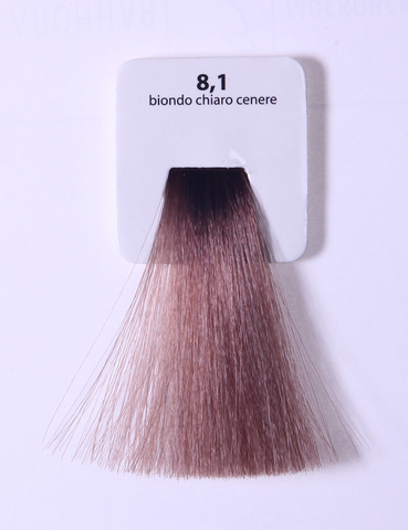 8.1 СЕНС КААРАЛ 100мл краска для волос
