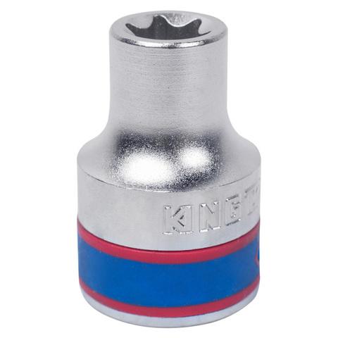 KING TONY (337511M) Головка торцевая TORX Е-стандарт 3/8