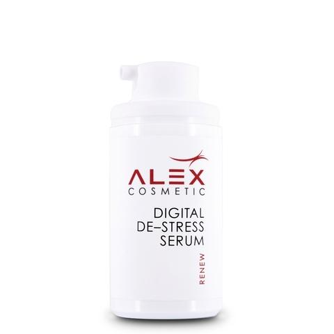 Alex Digital De-Stres Serum