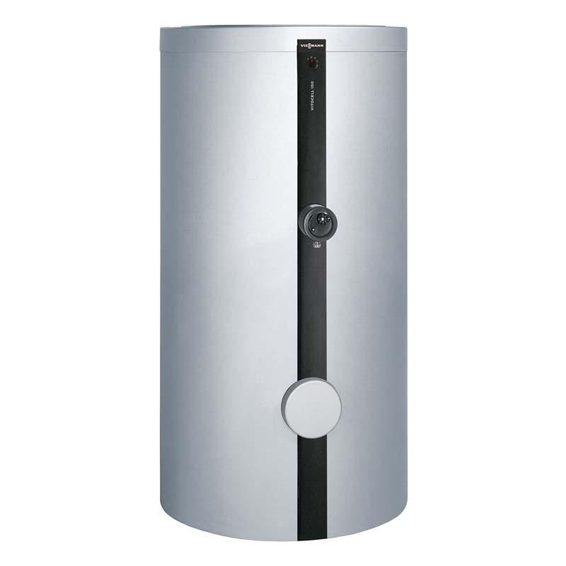 Бойлер Viessmann Vitocell 100-V тип CVA 500 л серебро, Z002576
