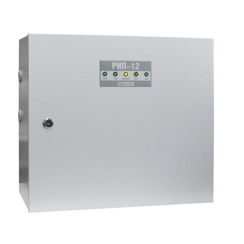 Резервированный источник питания РИП-12 ИСП. 06 (РИП-12-6/80М3-Р)