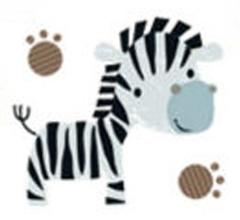 Термопереводка Животные Африки