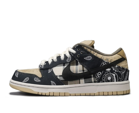 Nike Dunk SB 'Travis Scott'