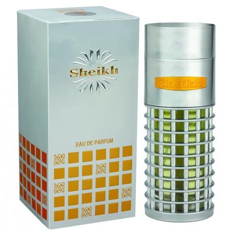 SHEIKH / Шейх 85мл
