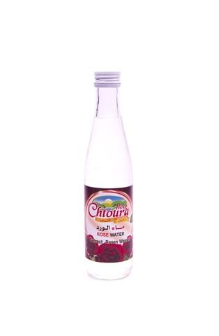 Розовая вода Chtoura, 270 мл