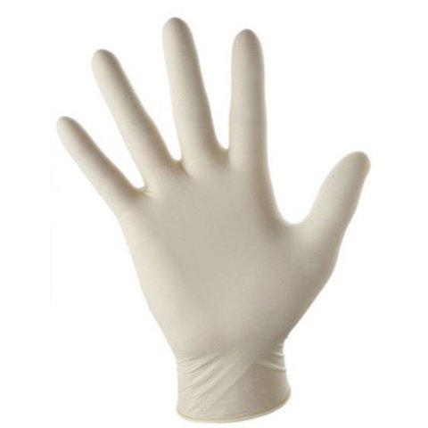 *Перчатки латекс стерильные(М/1пар-упк/00-253)