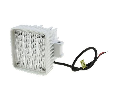Прожектор палубный светодиодный, 20 диодов