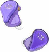 Shanling ME200 purple, внутриканальные наушники