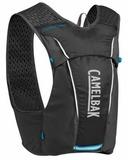 Рюкзак-жилет беговой CamelBak Ultra Pro Vest 0,5L Black/Atomic Blue L