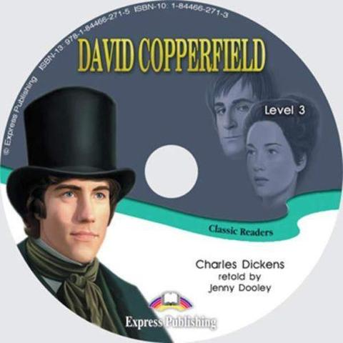David Copperfield. Pre-intermediate (7-8 класс). Audio CD