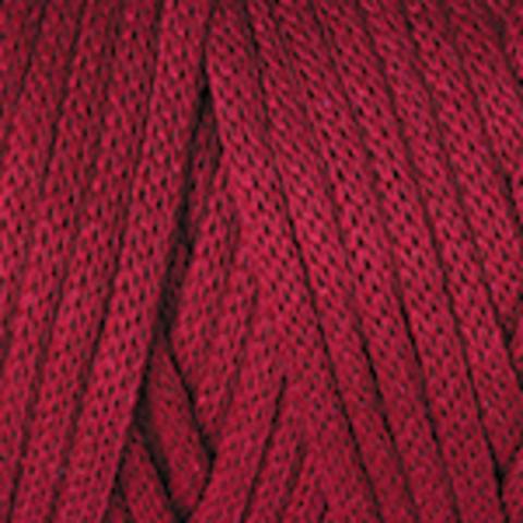 Macrame Cord (Макраме Корд). Цвет: бордо. Артикул: 781