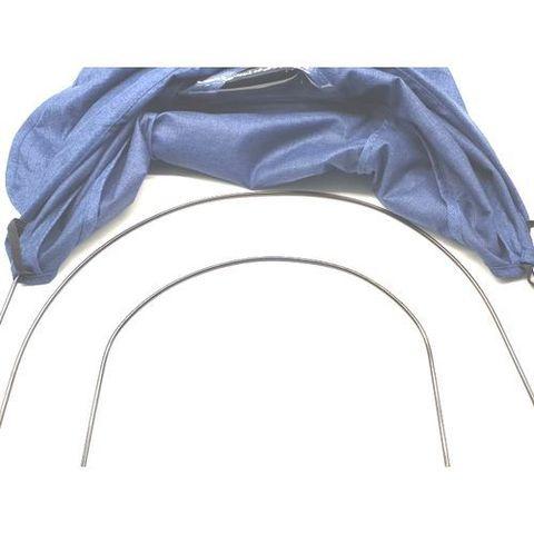 Металлические дуги для капюшона (комплект) yoyo