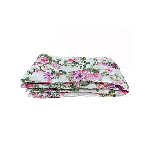 Одеяло полиэфир 2-сп. с чехлом из полиэстера