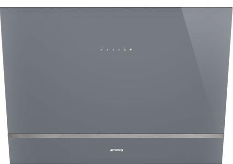 Кухонная вытяжка 80 см Smeg KV28S
