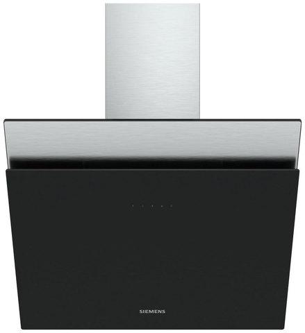 Кухонная вытяжка Siemens LC68KAK60T