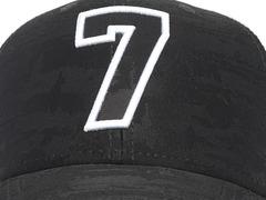 Бейсболка № 7 (размер L)