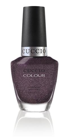 Лак Cuccio Colour, Iron Clad, 13 мл.