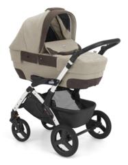 Коляска детская 3 в 1 Cam Dinamico Up Rover
