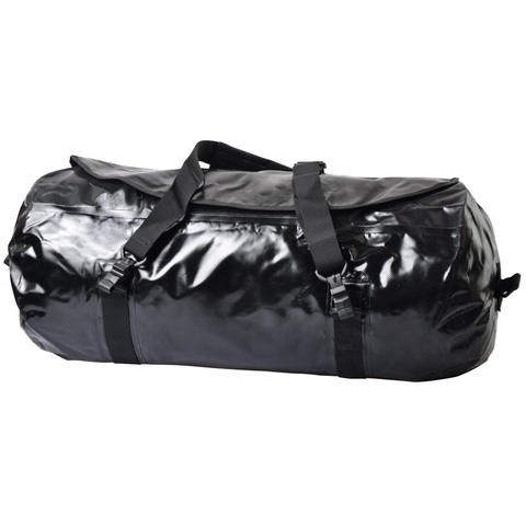 Гермосумка AceCamp Duffel Dry Bag 40 black