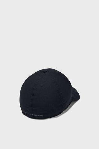 Мужская черная кепка AV Core Cap 2.0 Under Armour