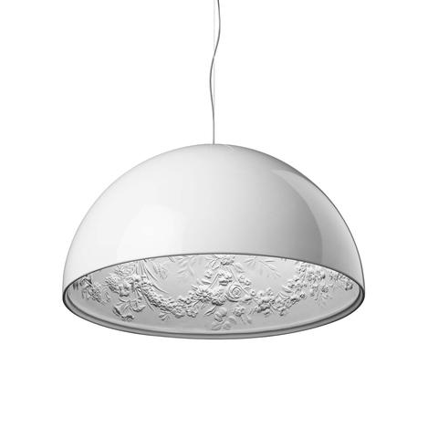 Подвесной светильник копия Skygarden by Flos D60 (белый)
