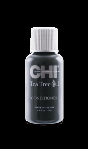 Кондиционер с маслом чайного дерева, 15 мл