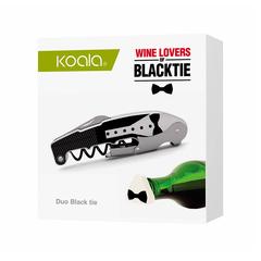 Набор для вина Koala Black Tie, фото 4