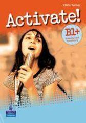 Activate! B1+ Grammar and Vocabulary
