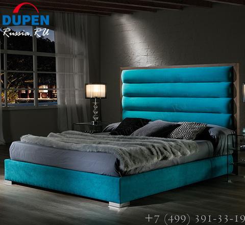 Кровать Dupen (Дюпен) 663 ALEXANDRA