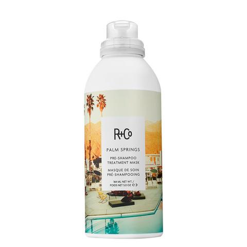 R+Co Подготовительная маска-уход палм спрингс Palm Springs Pre-Shampoo Treatment Mask