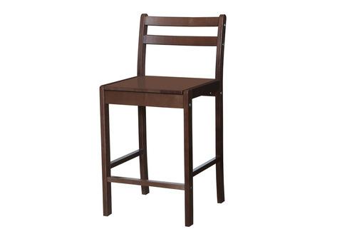 стул массив барный