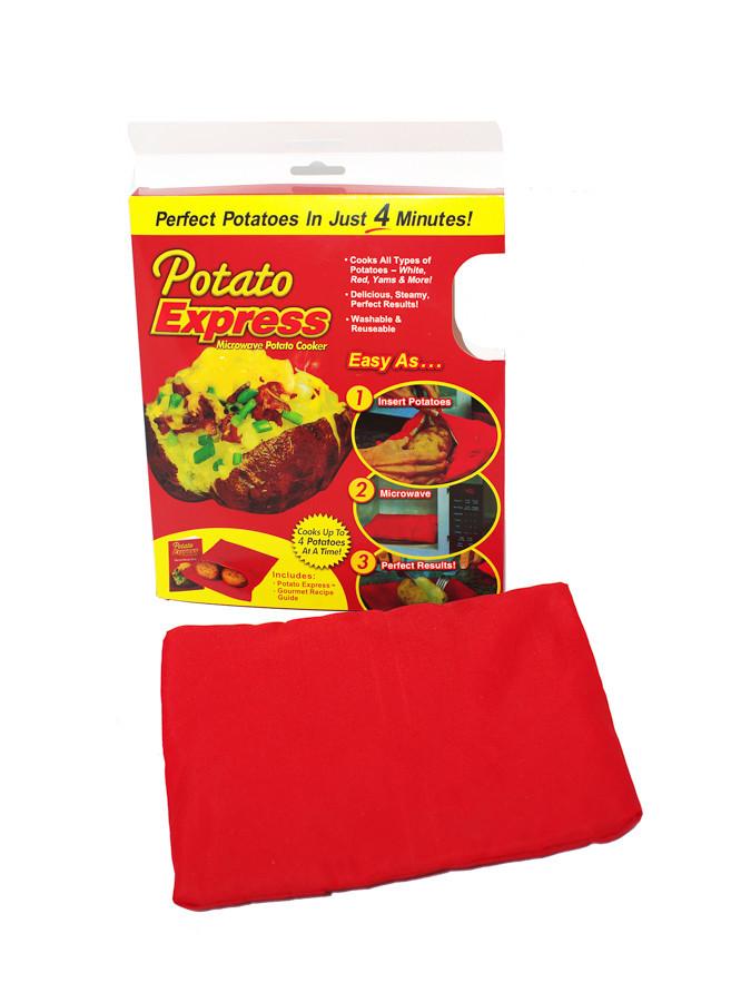 Мешочек Potato Express для запекания картофеля
