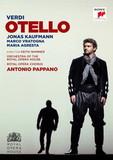 Jonas Kaufmann / Verdi: Otello (2DVD)