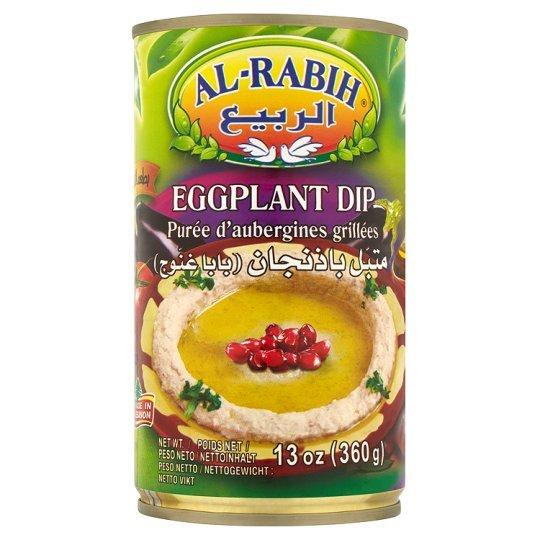 AlRabih Бабагануш AlRabih, 375 г import_files_75_75ecc714787e11e799f3606c664b1de1_1e03dea751ca11e8a996484d7ecee297.jpg