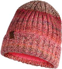 Шапка вязаная с флисом Buff Hat Knitted Polar Olya Dune