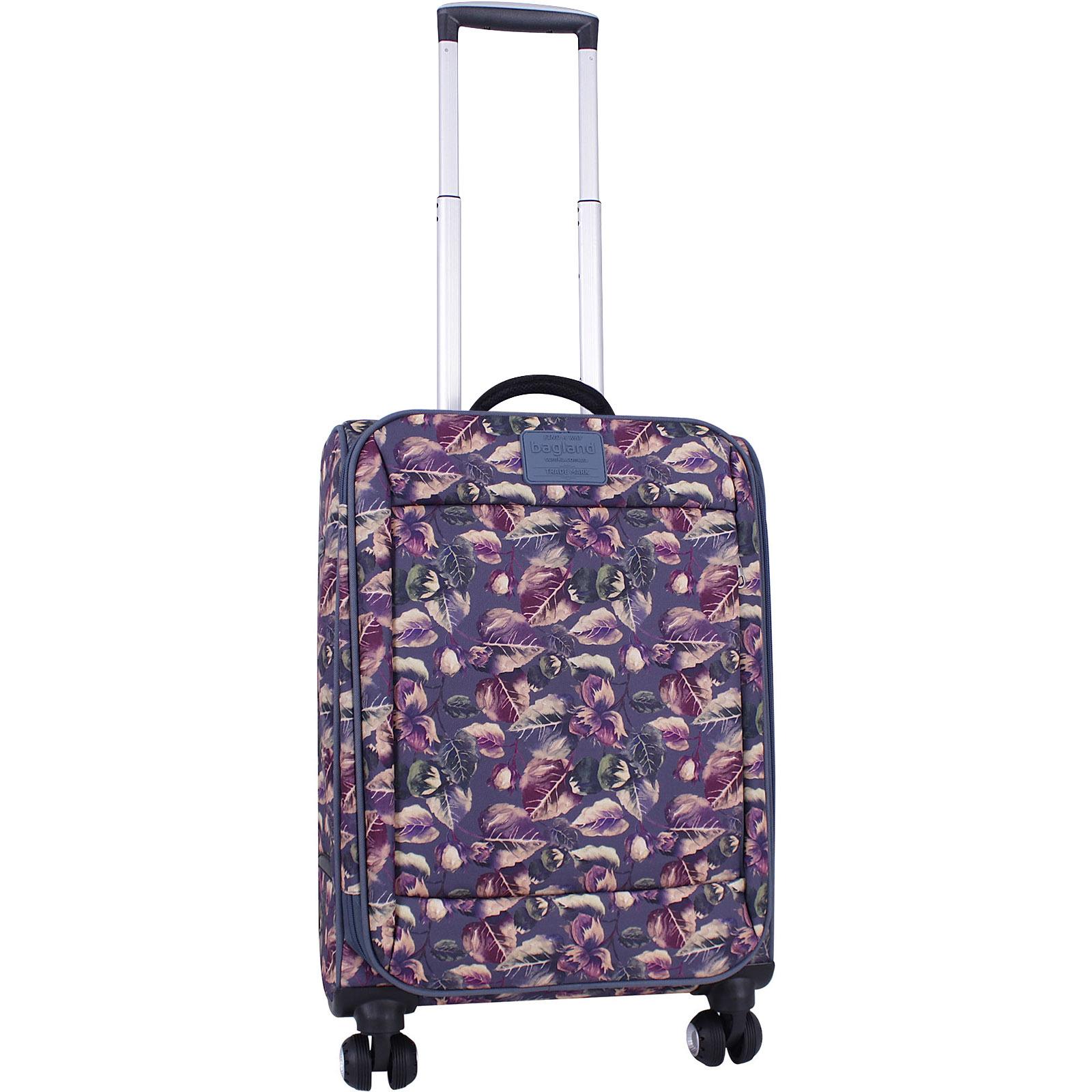 Дорожные чемоданы Чемодан Bagland Марсель 36 л. сублимация 339 (0037966194) IMG_5671_суб.339_.JPG
