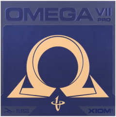 Накладка XIOM OMEGA VII PRO