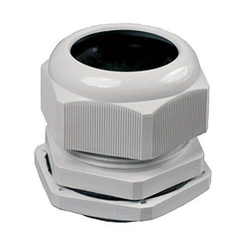 Сальник PG 29 диаметр проводника 18-25мм IP54 TDM