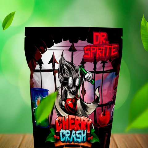 Dr. Sprite by Cherry Crash 75мл