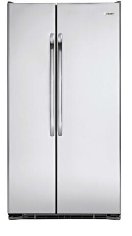 Холодильник side-by-side IO MABE ORGS 2 DBHFSS